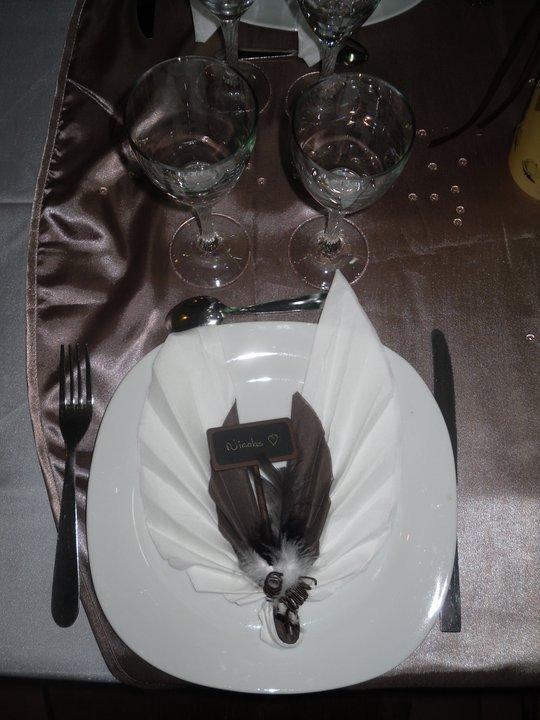 Mariage de Jessica & Arnaud