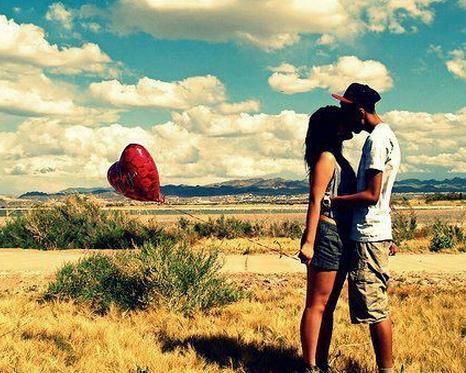 L'amour c'est beau , mais difficiles a trouver !
