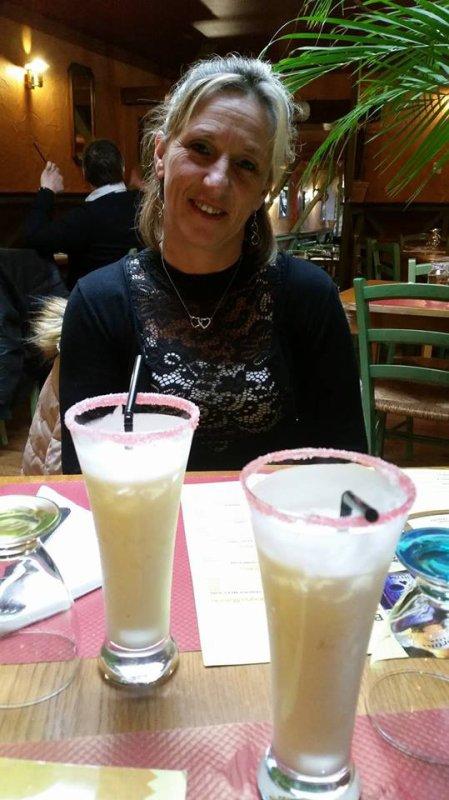 moi et mon amour aux resto mexicain