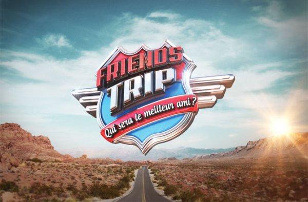 ~ Activité 9 : Friends Trip ~