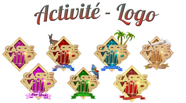• Activité : Logo •