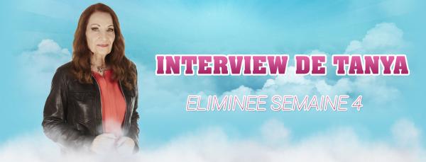• Interview de Tanya •
