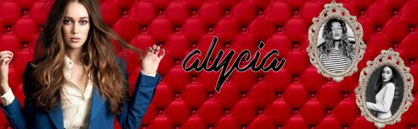 • Portrait : Alycia Debnam-Carey •