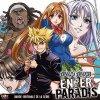 Article sur le manga Enfer et Paradis