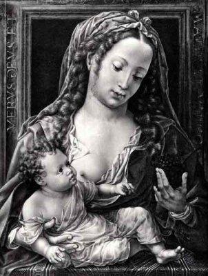 les 12 commandements de MARIE