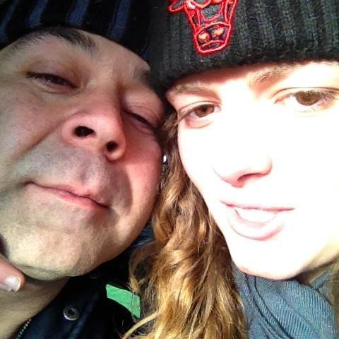 Capodanno col fidanzato mio ♥