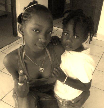 EllE et Mwa ! <3