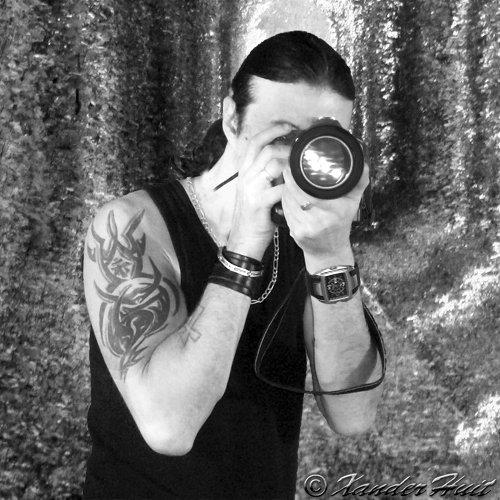 Ma Page Facebook Consacré A Mes Photographies 