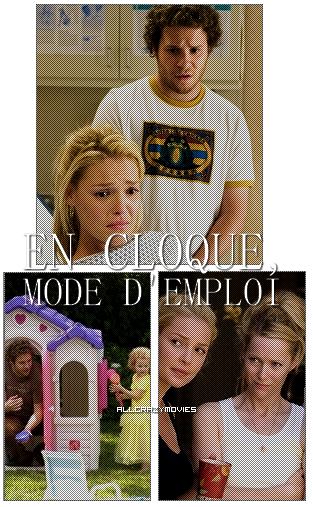 EN CLOQUE, MODE D'EMPLOI