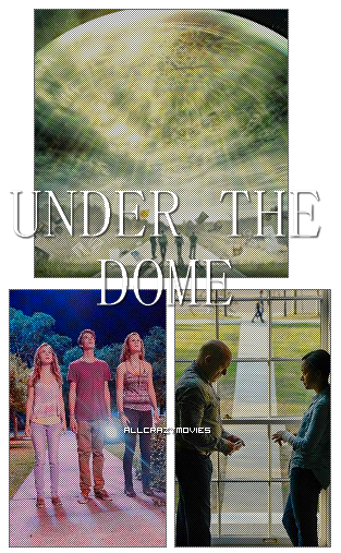 UNDER THE DOME - SERIE