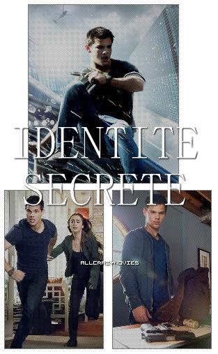 IDENTITE SECRETE
