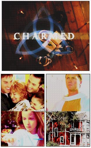 SERIE - CHARMED