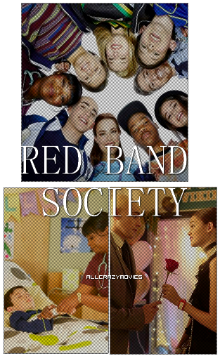 RED BAND SOCIETY - SERIE