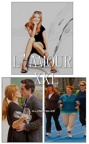 L'AMOUR XXL