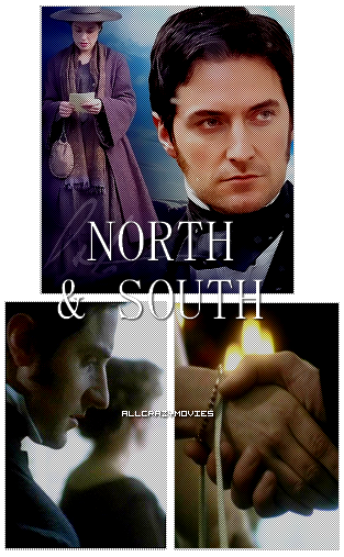 NORTH & SOUTH BBC