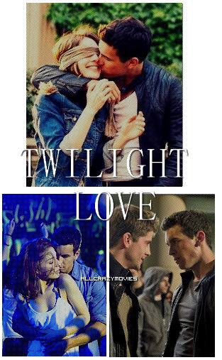 TWILIGHT LOVE - SAGA