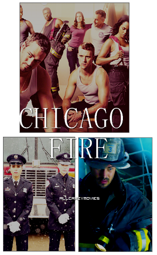 CHICAGO FIRE - SERIE