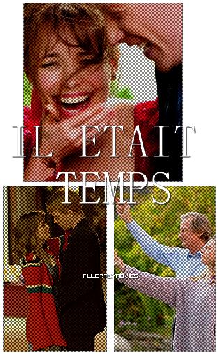 IL ETAIT TEMPS