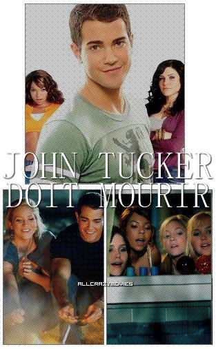 JOHN TUCKER DOT MOURIR