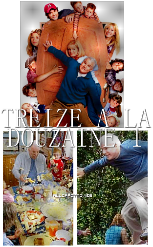 TREIZE A LA DOUZAINE 1