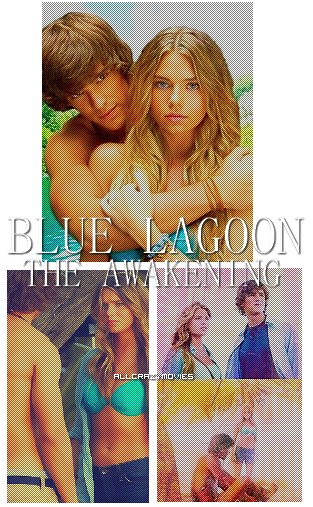 THE BLUE LAGOON THE AWAKENING