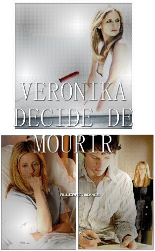 VERONIKA DECIDE DE MOURIR