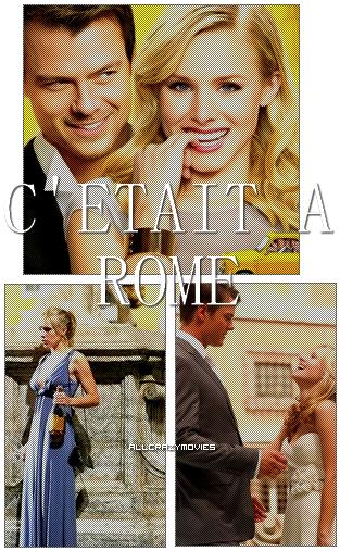 C'ETAIT A ROME