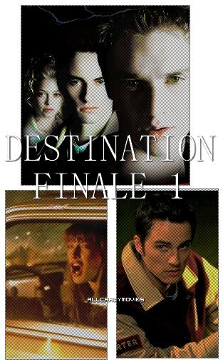 DESTINATION FINAL 1 - SAGA