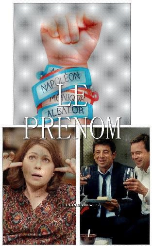 LE PRENOM