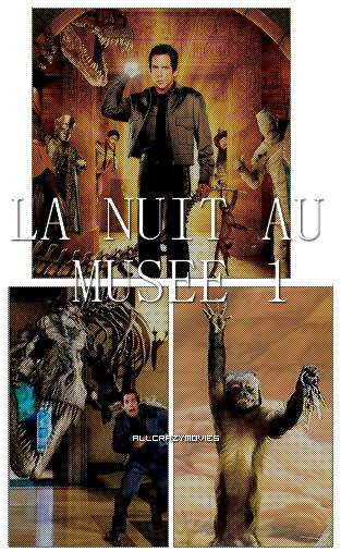 LA NUIT AU MUSEE 1