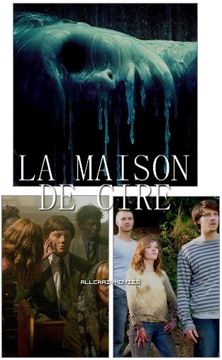 LA MAISON DE CIRE