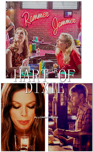 SERIE - HART OF DIXIE