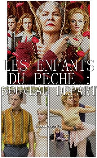 LES ENFANTS DU PECHE : NOUVEAU DEPART (2) - SAGA