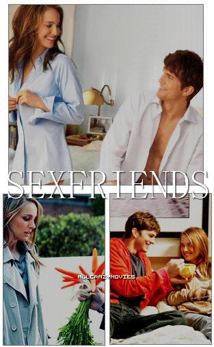 SEXFRIENDS