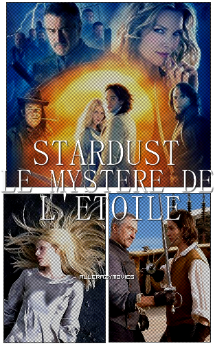 STARDUST : LE MYSTERE DE L'ETOILE