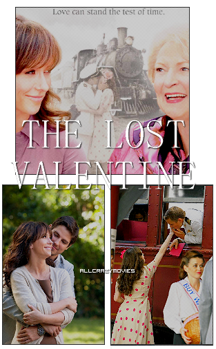 L'AMOUR A LA UNE - THE LOST VALENTINE