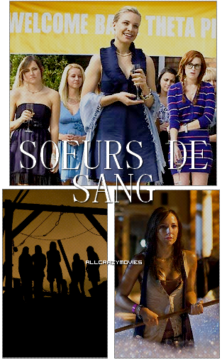 SOEURS DE SANG