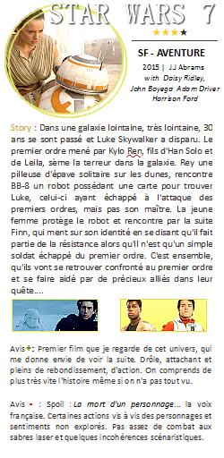 FILMS A LA PELLE N°2