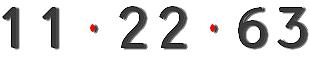 SERIE - 11.22.63