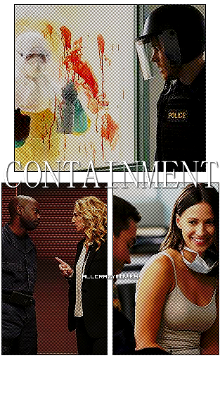 SERIE - CONTAINMENT