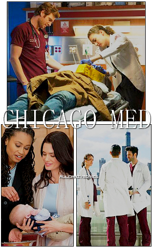 SERIE - CHICAGO MED