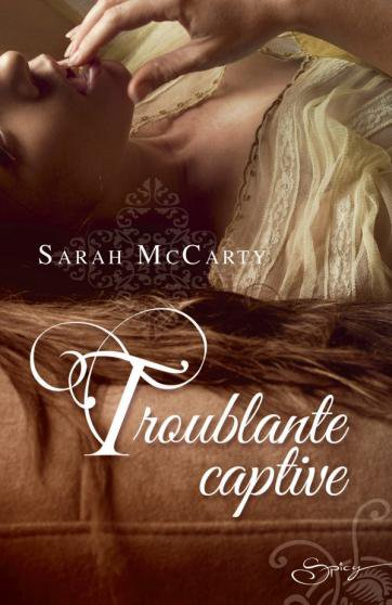 ♥♥ Série Hell's Eight - Tome 04 Troublante Captive (édition Harlequin) ♥♥
