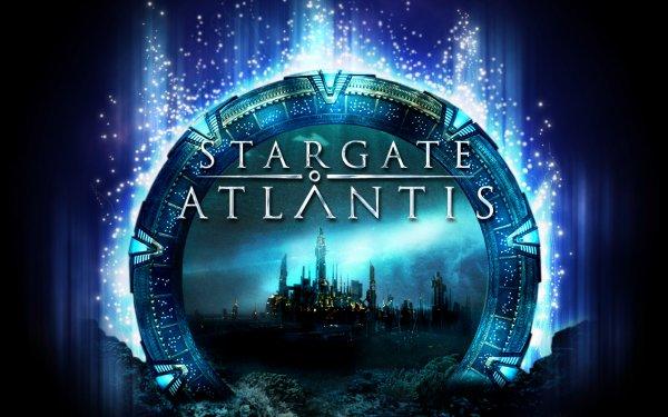 ♥♥ Stargate Atlantis ♥♥
