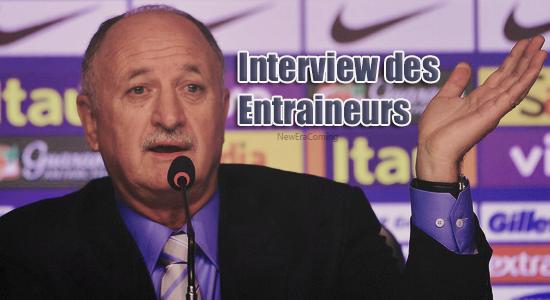 INTERVIEW ENTRAINEUR