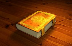 Chapitre 1/ Le Livre Magique