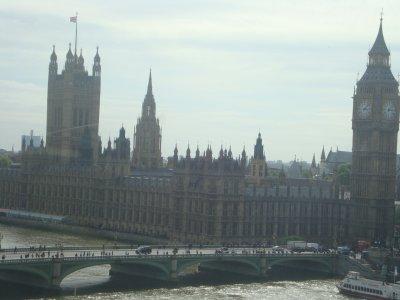 LONDON ♥ Un séjour magnifique !