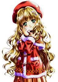 Spécial Noël (avec O.Cs.)