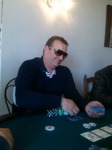 Quelques Photos du Jé Poker Tour (Marink 5e .Richard 1er ex eaquo et Christophe 4e)(Je prépare la bande annonce photos et video du Sébastien poker tour)