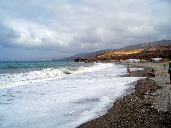 playa sidi 7sayn
