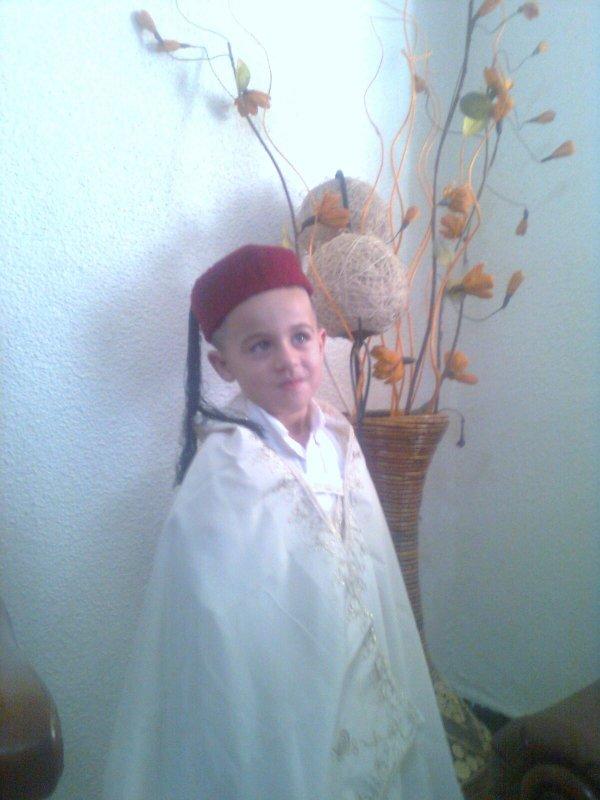 MABROUK HAITEM : 30/07/20011